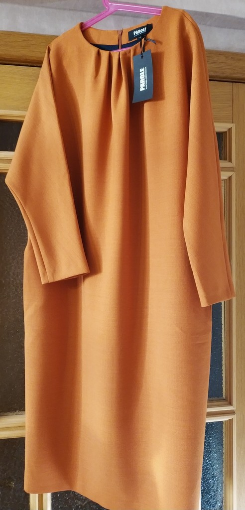 Платье PAROLE by Victoria Andreyanova размер 44 на