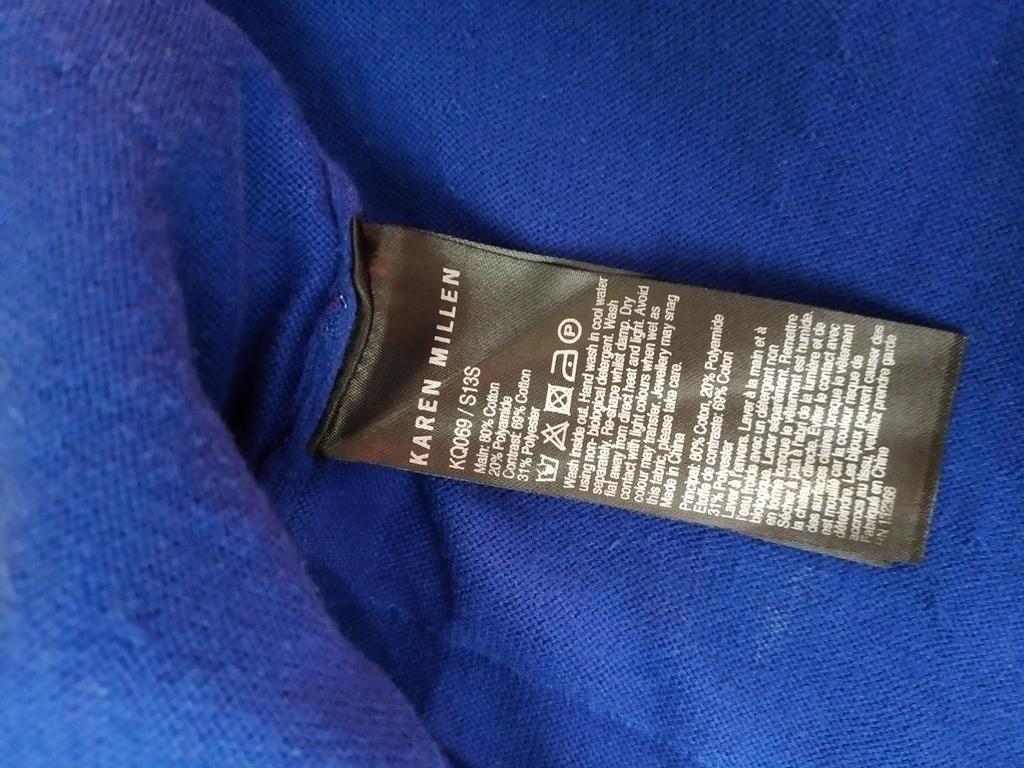 Кофта Karen Millen размер 3 на 42-44