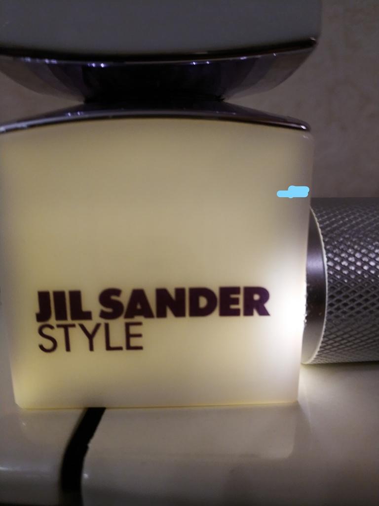 Style, Jil Sander edp от 30 мл