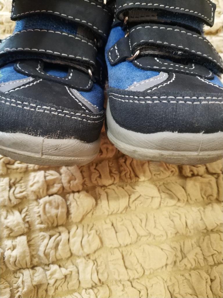 Ботинки Котофей размер 21