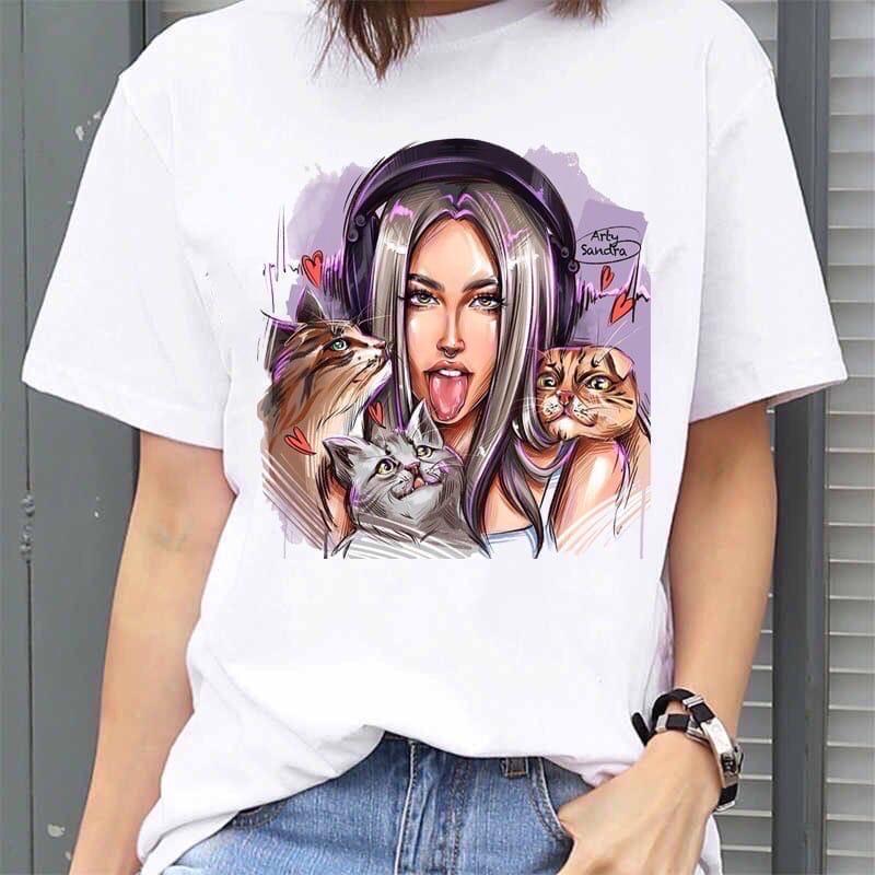 футболки под заказ