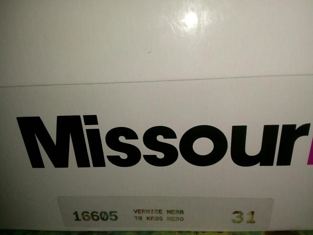 Missouri!Шок цена!