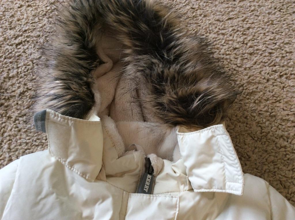 Комплект: куртка Керри, штаны Ленне, краги Керри,
