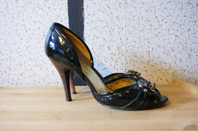 Туфли GRAND Style 38 размер