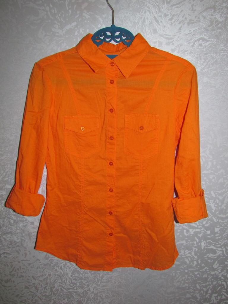 Блузка - рубашка Terranova