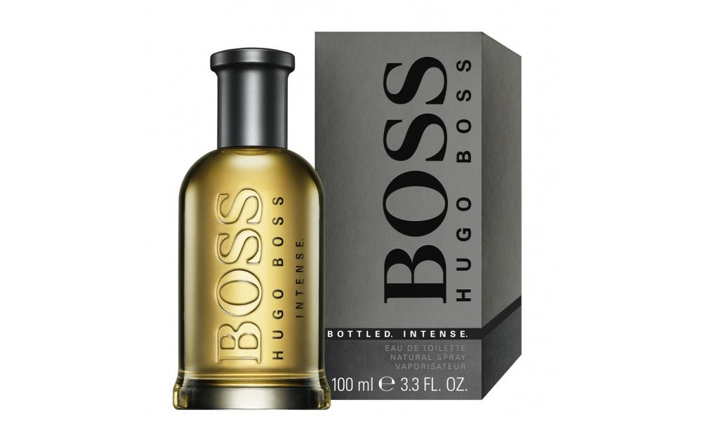 Hugo Boss Bottled Intense 100 ml Новый