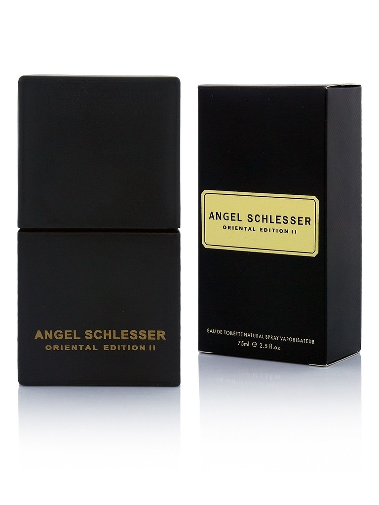Angel Schlesser Oriental Edition II 75 ml