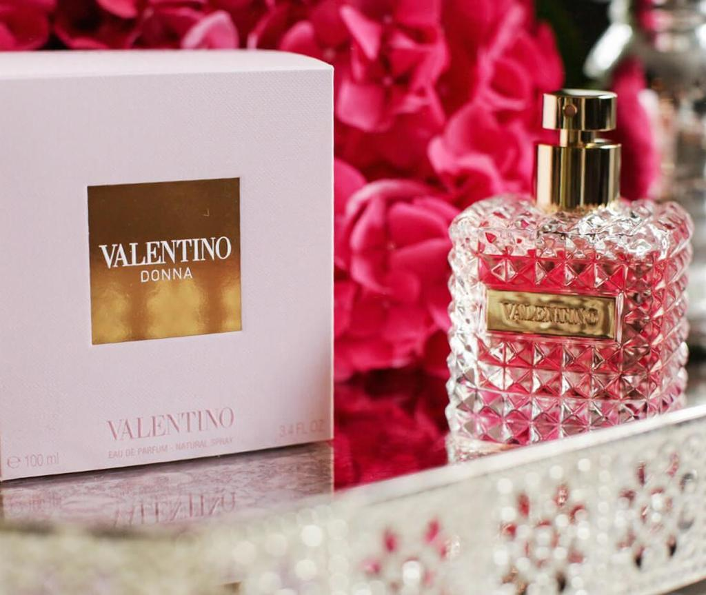 Valentino Donna 100 ml