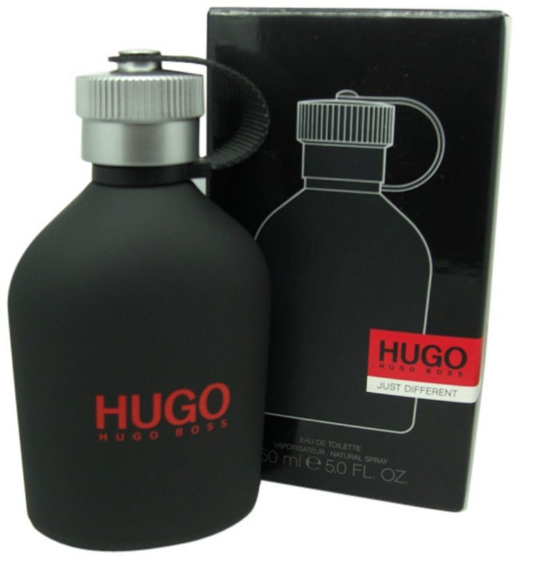 Hugo Boss Just Different 150 ml