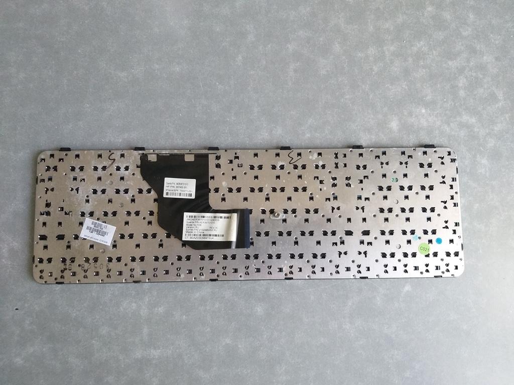 Клавиатура для ноутбука HP G6