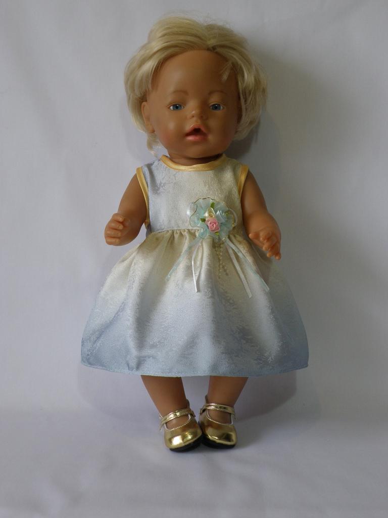 Разная одежда для кукол беби бон