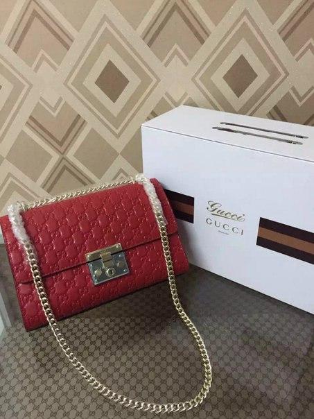 Купить стеганую сумку - модные дутые женские сумки