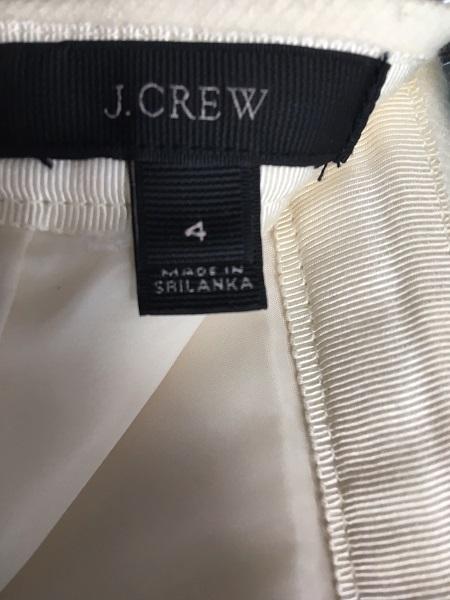 Шерстяная юбка J.Crew / S-M