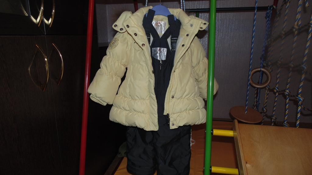 Комплект зимний Арктилайн 92 (+6)