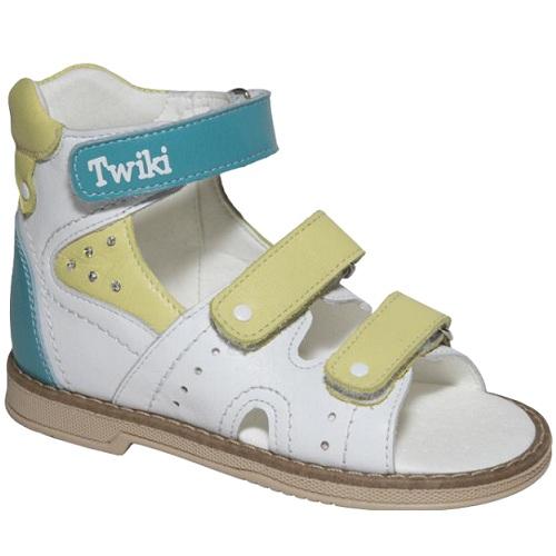 Ортопедическая обувь Twiki в наличии