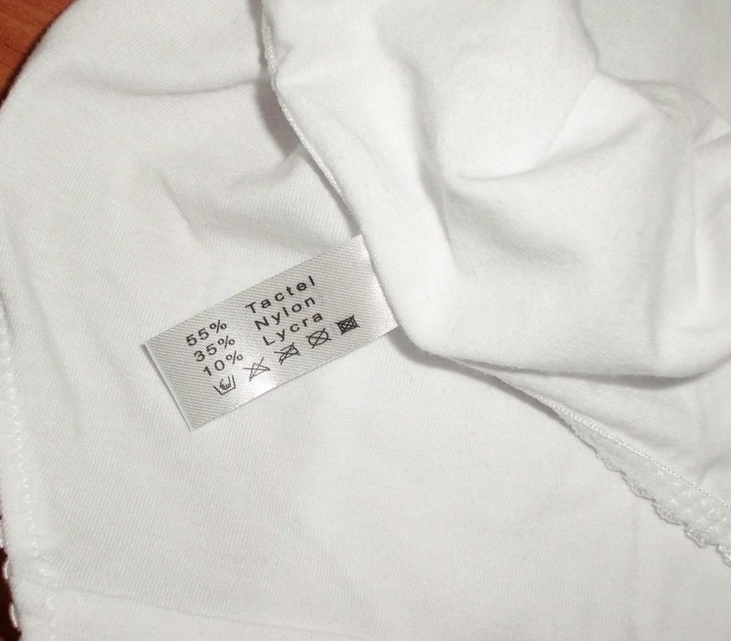 Трусы слипы белые хлопок Miduo Китай - р.50-52