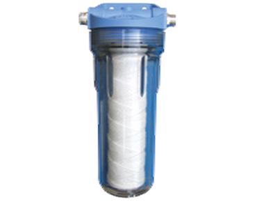 Фильтрующая система для очистки воды