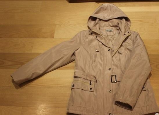 Куртка Conos женская демисезонная новая