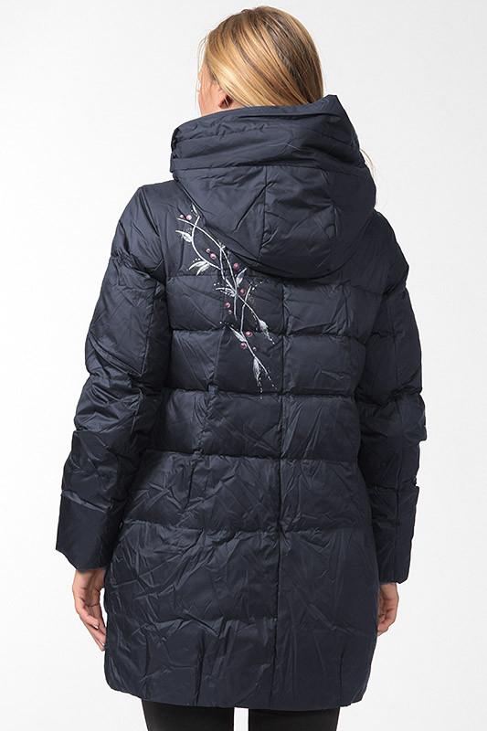 Новое пальто, пуховик, 50 р-р