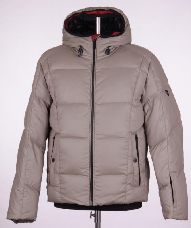 Куртка новая пуховик,52 р-р