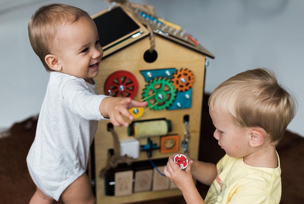 развивающие игры картинки детям до года