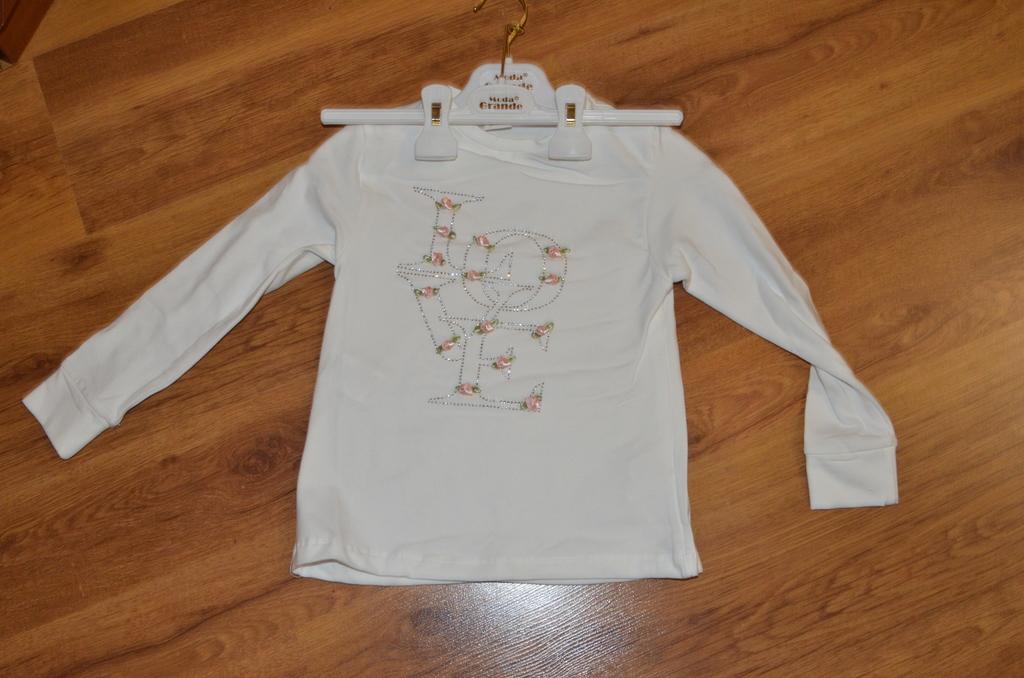 Комплект Кофта+лонг+ штаны (Турция) на 5-6 лет