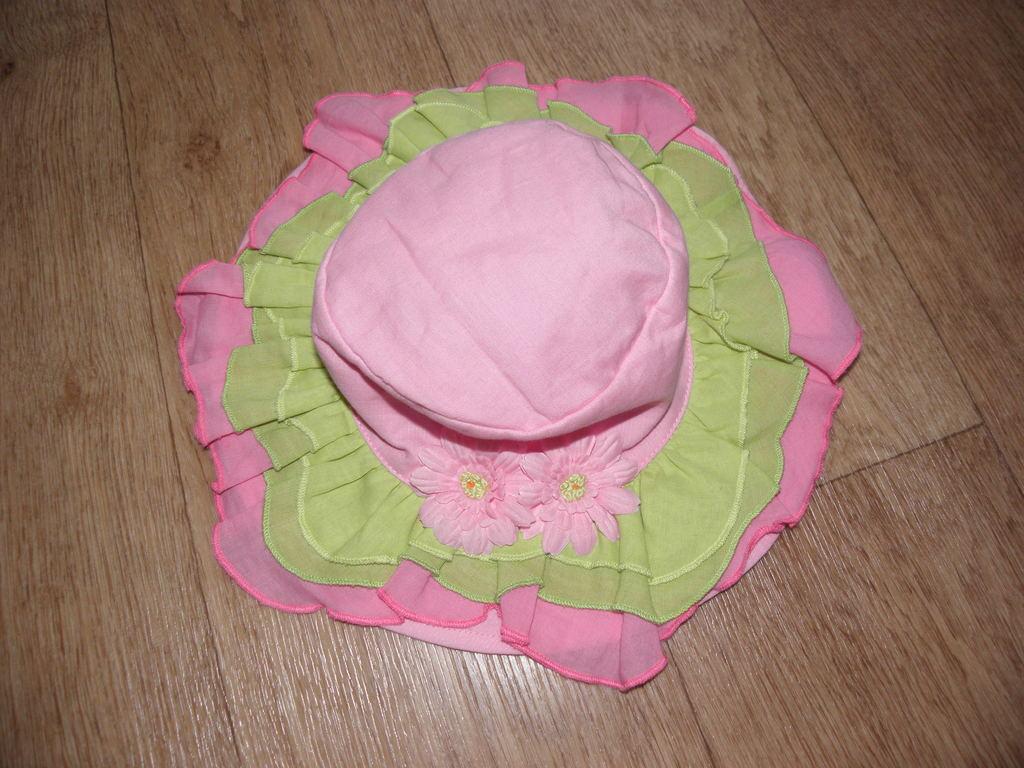 Панама\Шляпка Kate Mack размер 2г. новая