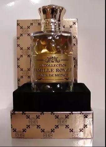 12 Parfumeurs Marie De Medicis 100ml Extr.De Parf.