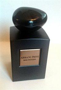 Armani Prive Bois d'Encens 100 ml Tester