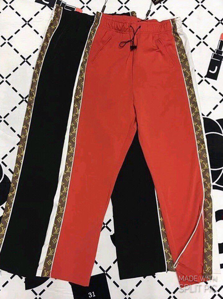 штаны LV люкс копия