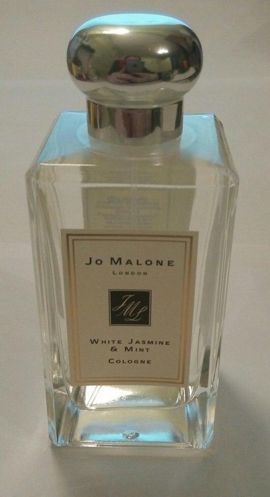 Jo Malone White Jasmine & Mint 100ml Tester