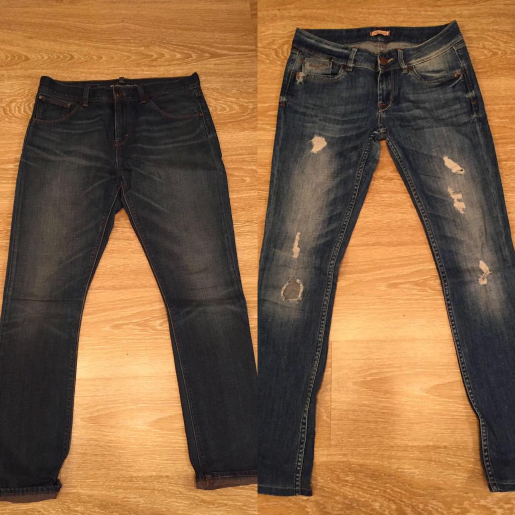 джинсы Levi's