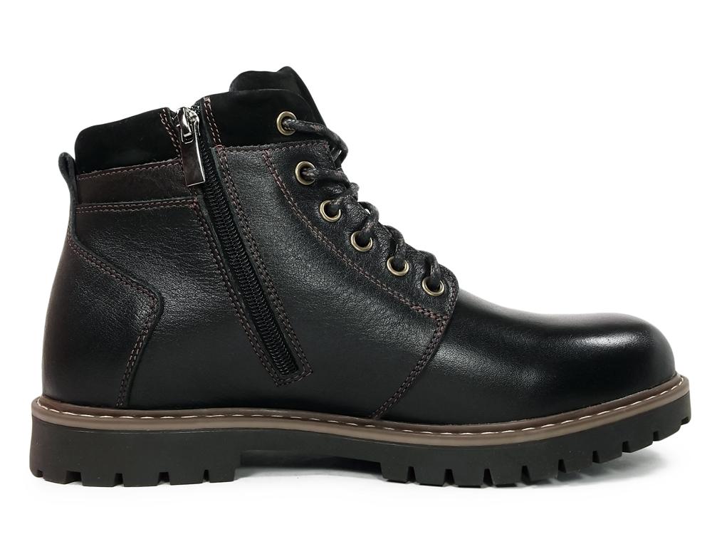 Зимние ботинки р40,41,42,43,44,45