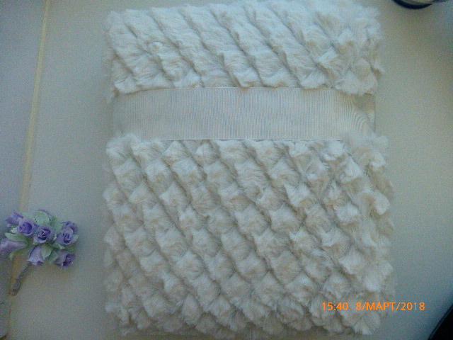 плед одеяло прогулочное CoCaLo, новое