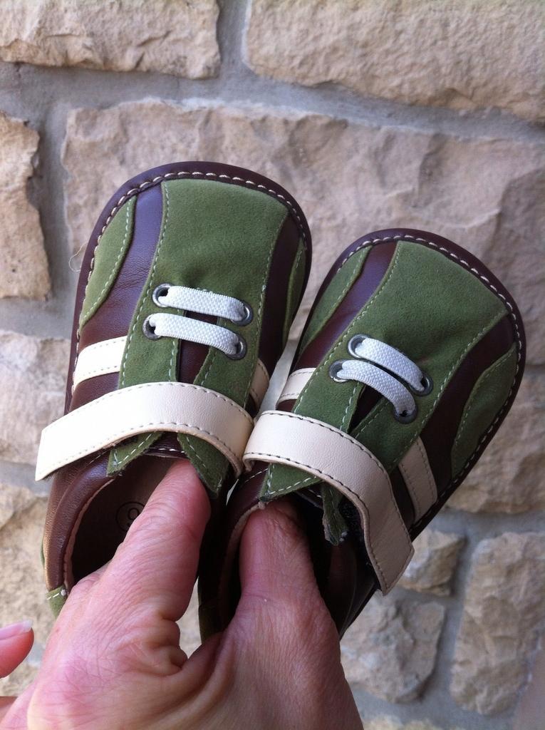 ботинки Alligator, нат.кожа, р.6 (США)