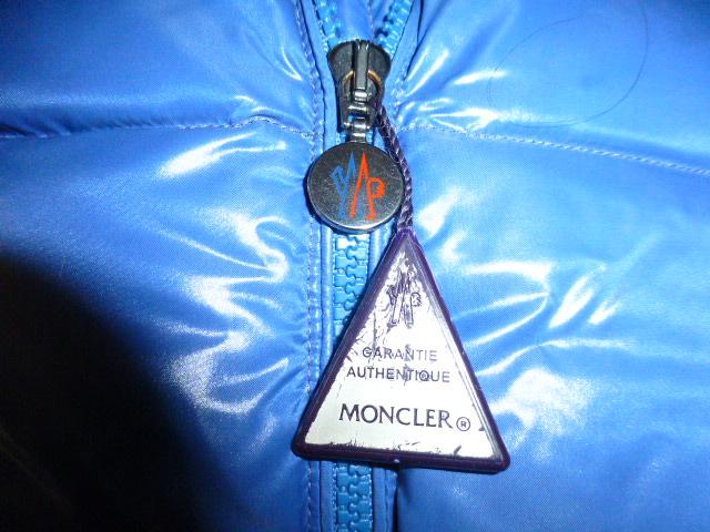 комбинезон пуховик Moncler, р.104, ориг.