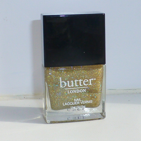 лак для ногтей BUTTER_London,тон Tart with a heart