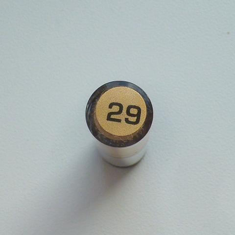 тени ArtDeco, №29, сменник д.карандаша-аппликатора