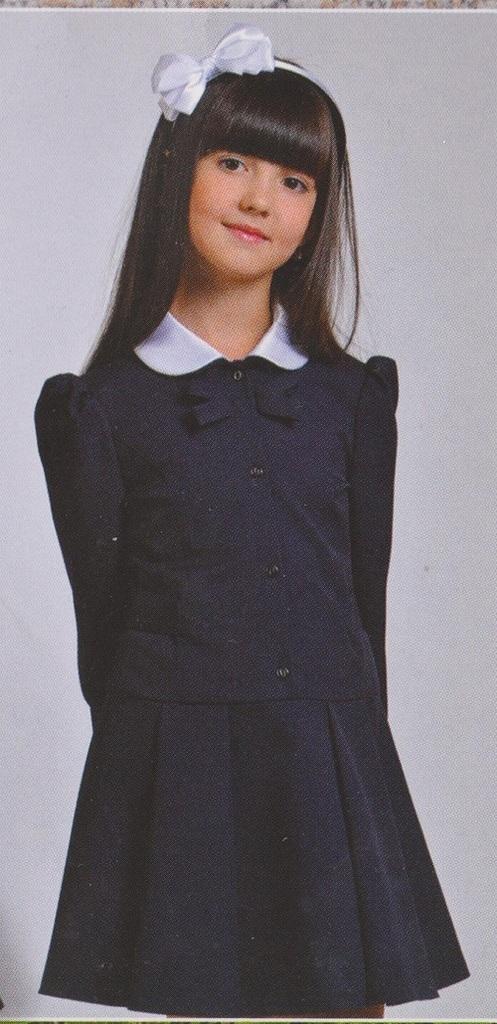 Платье для девочки Гермиона
