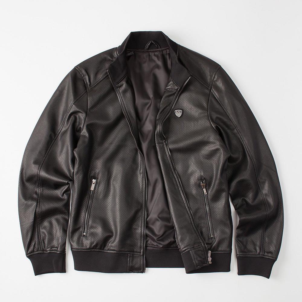 Куртка Armani. Размеры M-XXXL. Эко кожа.
