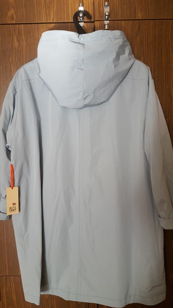 Финский плащ Dixi Coat размер 60 - 62