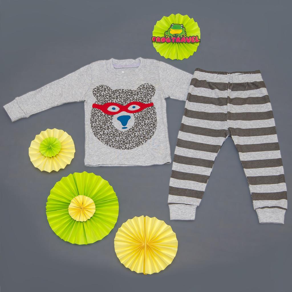 пижамы для мальчиков в ассортименте