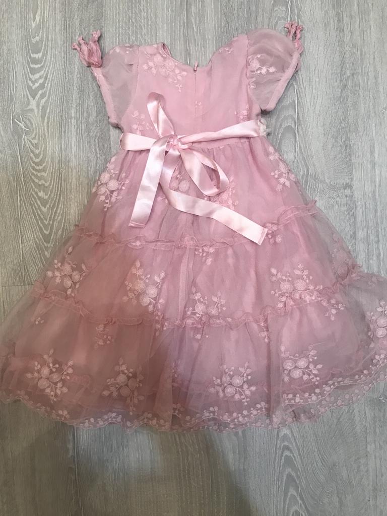 Платье праздничное Де Саллито