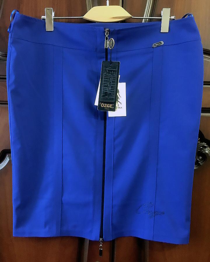 Новая отпадная юбка ozge размер 54-56