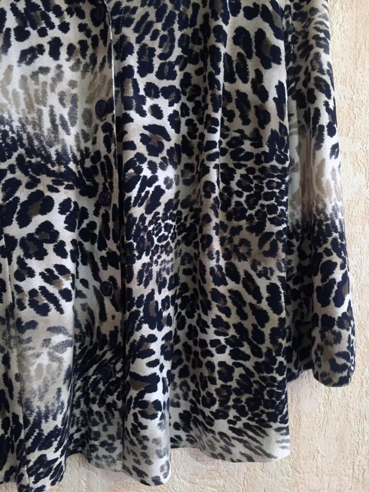 Новая блузка Madora Польша размер 54