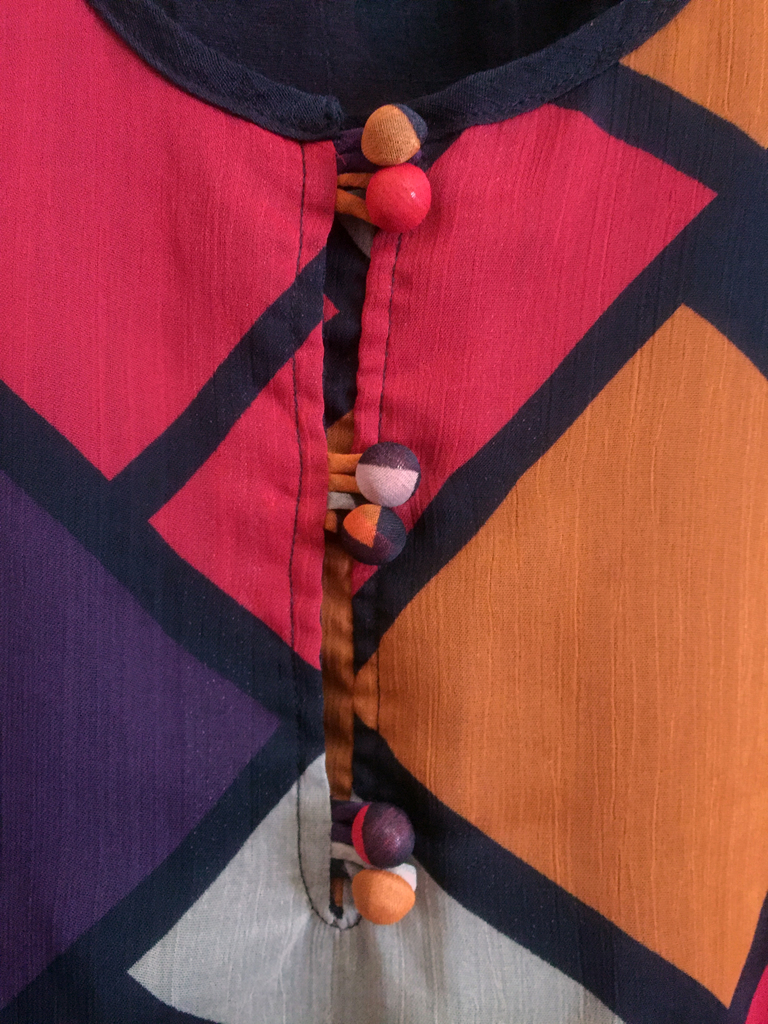 Блуза-туника GOZZIP Дания размер 52-54