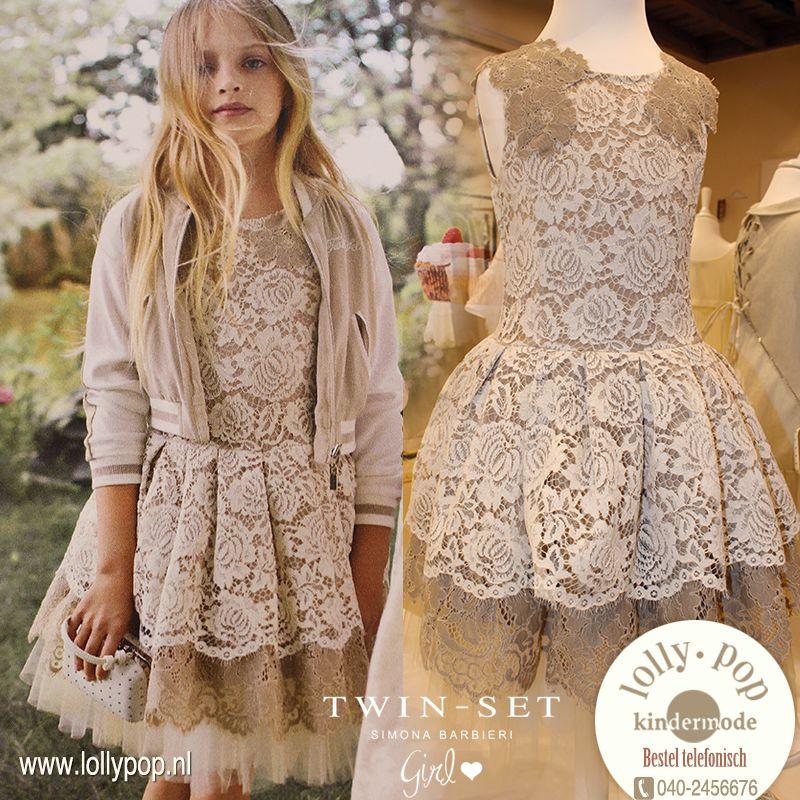 Шикарное платье Вин Сет TWIN SET