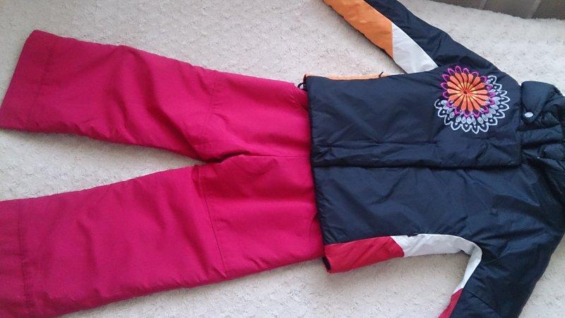 горнолыжная курточка CACAO р. 5