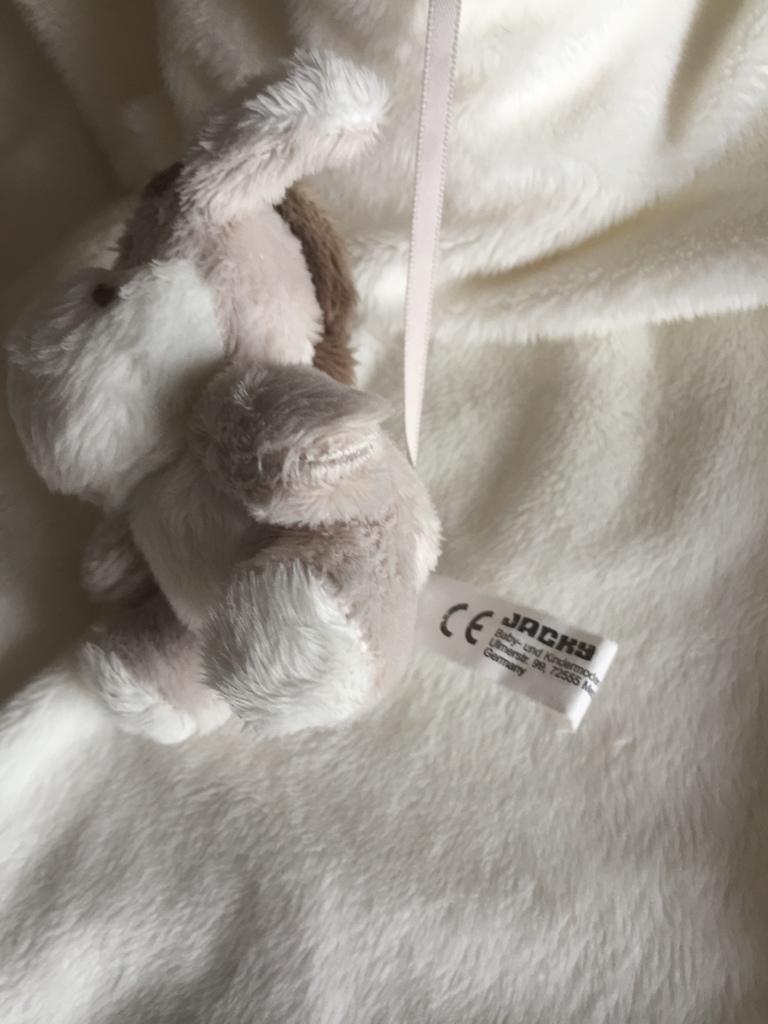 Спальный мешок JACKY