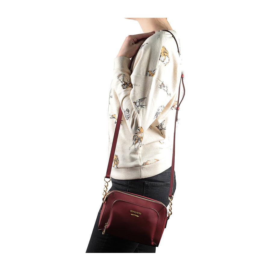Новая сумка из натуральной матовой кожи Италия